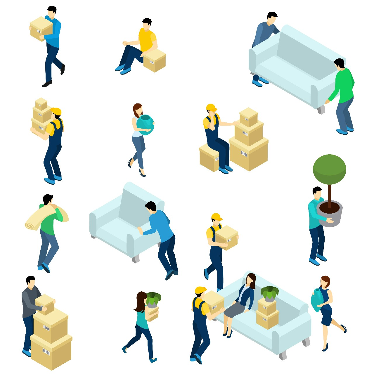 Find Movers In Packers Tips - Shifting 24