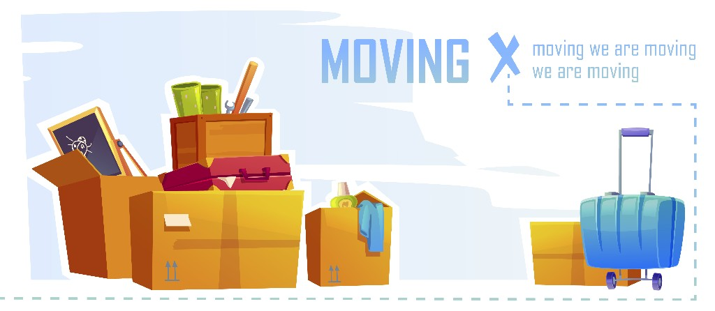 Packers And Movers Companies Moving Company