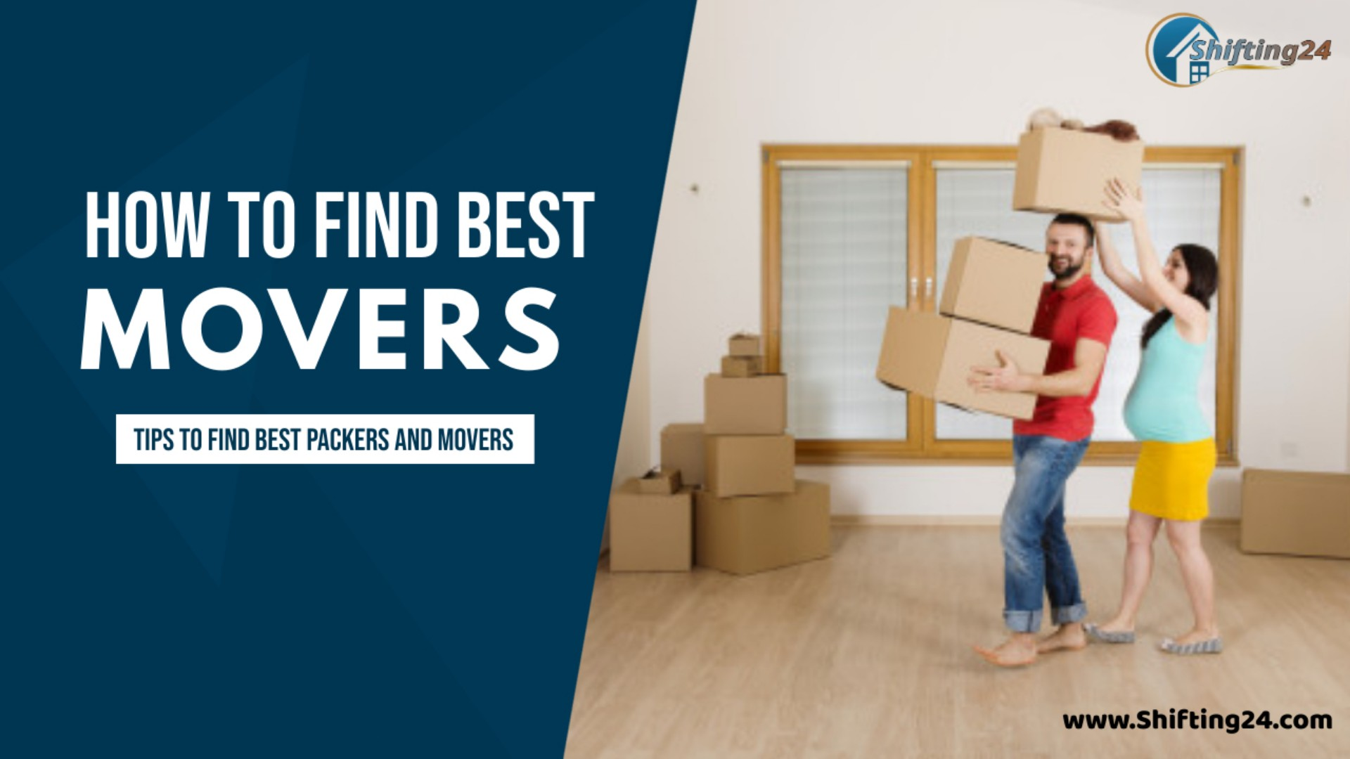 How To Find Best Packers And Movers Company