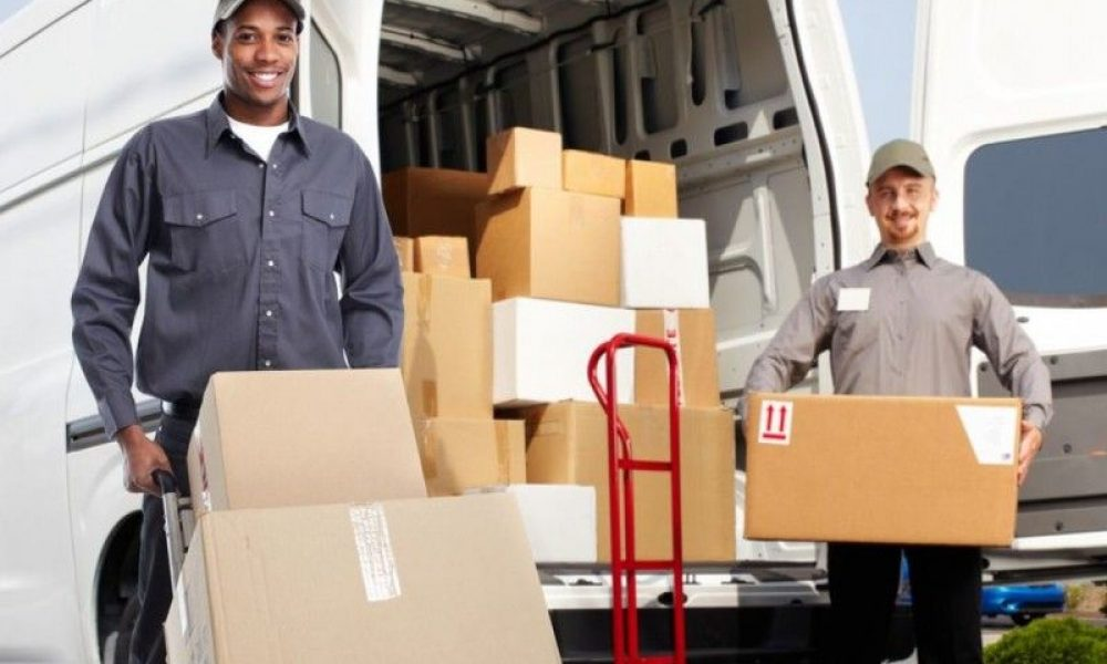 How Packing And Moving Companies Work In India?