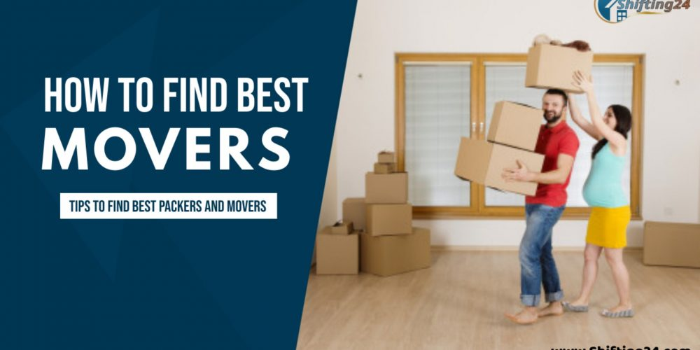 How To Find Good & Trusted Packers And Movers In Bangalore?