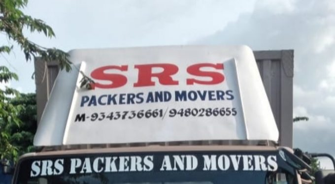 SRS Packers In Bangalore