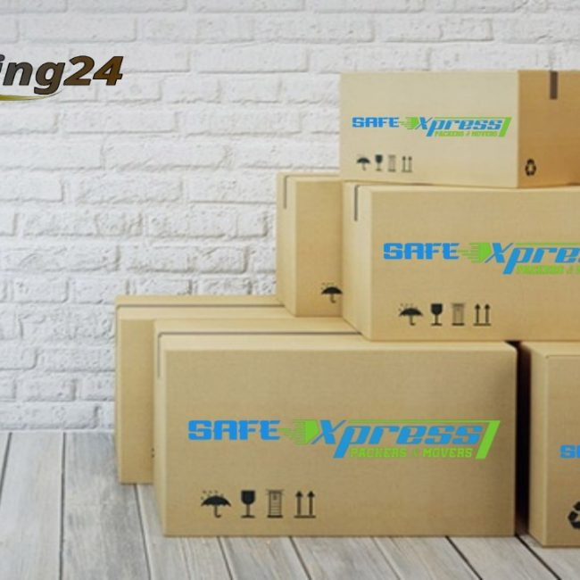 SafeXpress Packers And Movers