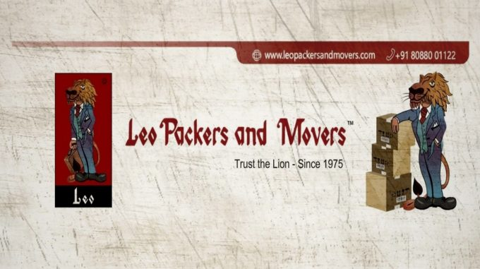 Leo Packers And Movers
