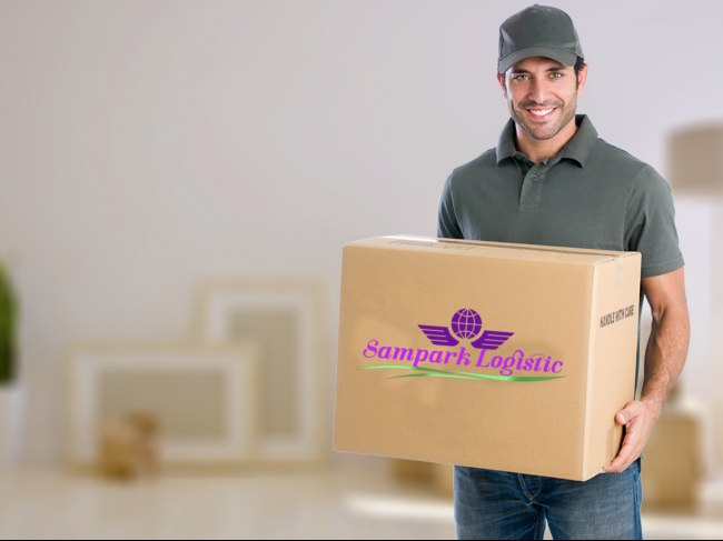 Sampark Logistic Packers And Movers   SLPM