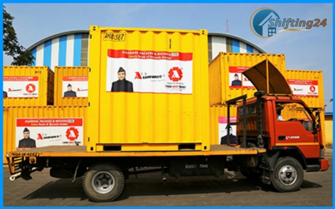 Agarwal Packers And Movers, Bangalore