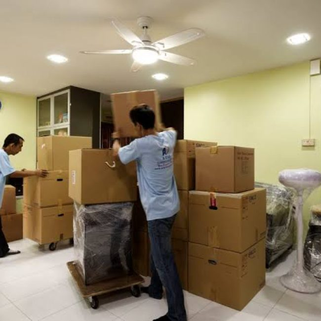 Godara International Packers And Movers In Bangalore