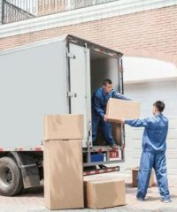 Interem Packers And Movers, Mumbai
