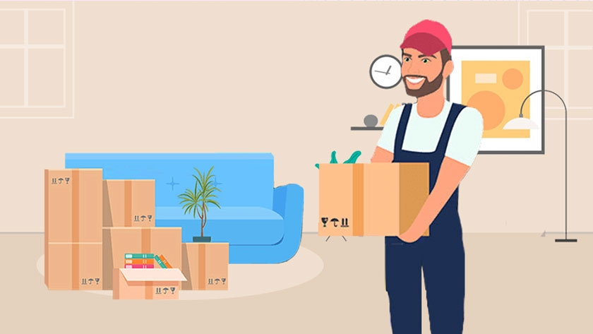 Best Moving Company In Bangalore